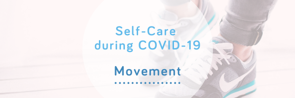 Blog Self-Care Movement Wellspring Therapy