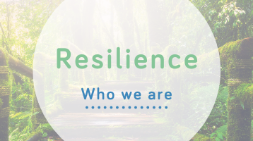 Resilience- Who we are - Wellspring Therapy & Training