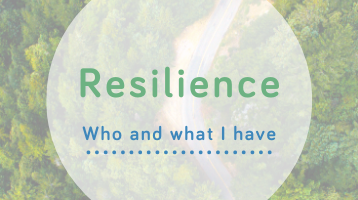 Resilience- external factors - Wellspring Therapy & Training