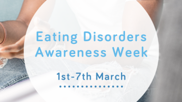 Eating Disorders Awareness Week - Mental Health - Wellspring
